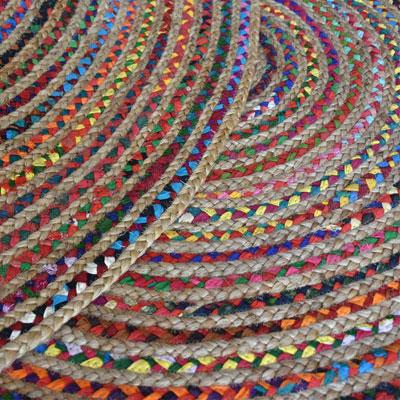 tapis marchons sur le recycle