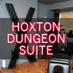 Hoxton Dungeon Suite