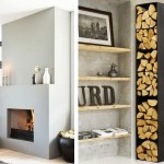 5 Idees Pour Relooker Sa Cheminee Madame Decore