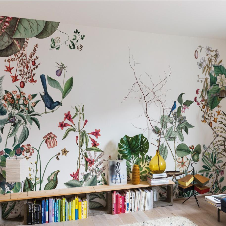 10 Papiers Peints Panoramiques Pour Styliser Son Interieur Madame Decore
