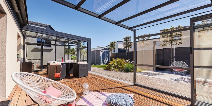 avantages d un abri de terrasse
