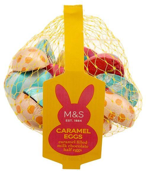 Το Πάσχα πλησιάζει και τα Marks & Spencer Food το υποδέχονται με τις πιο γλυκές εκπλήξεις!