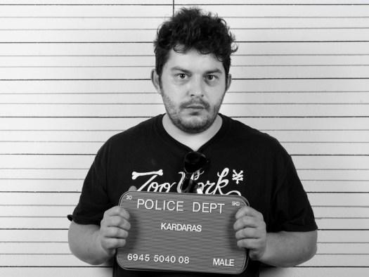 Νίκος Καρδαράς, food[porn] photographer