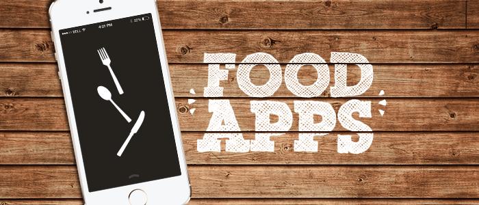 Τα πιο χρήσιμα Food Applications