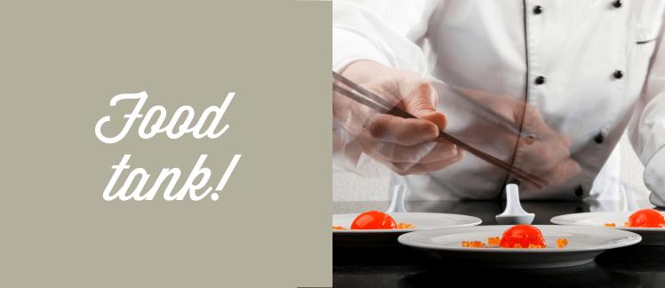 Μοριακή Γαστρονομία: Επιστήμη, Μαγειρική και Τέχνη στο πιάτο!