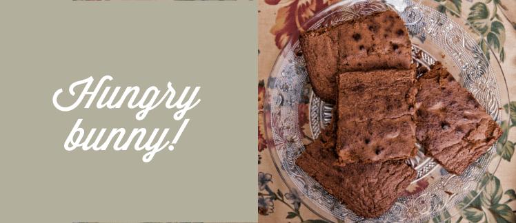 Brownies χωρίς Γλουτένη: Η αθώα μου απόλαυση
