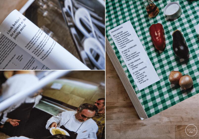 Family Meal - Ferran Adria 3