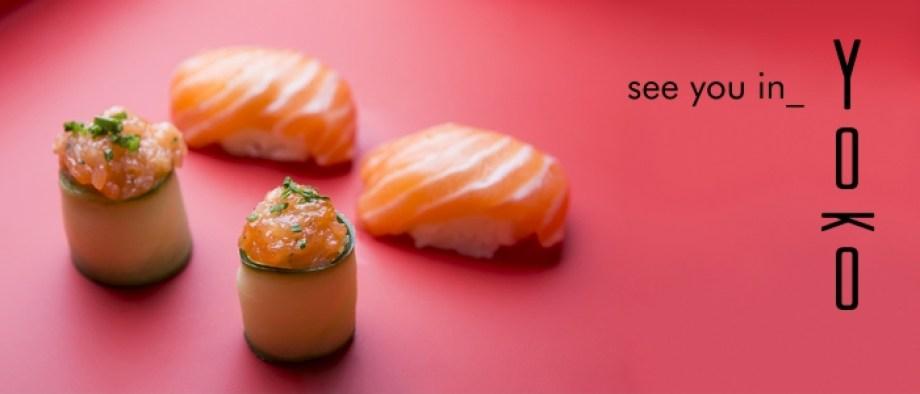 Επιτέλους! Sushi κάθε μέρα…