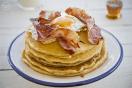 Κλασσικά Αμερικάνικα Pancakes