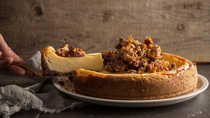 Cheesecake αγάπη μου: 4 λαχταριστές συνταγές για τους λάτρεις του είδους