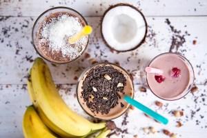 Γάλα σόγιας, αμυγδάλου, ρυζιού: Ποιό είναι το πιο υγιεινό;