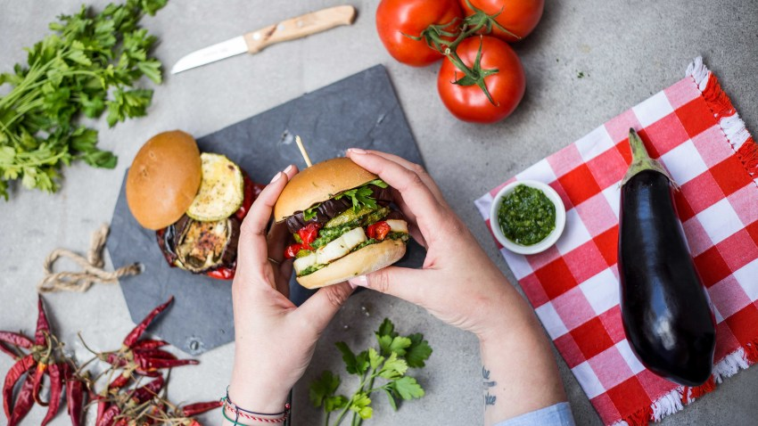 Vegan Πασχαλινό τραπέζι: ολες οι συνταγές που χρειάζεσαι!