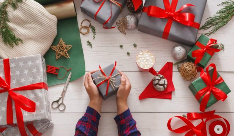 Τα 20 Χριστουγεννιάτικα δώρα που κάθε Food Lover θα λατρέψει!