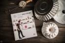 2 νέα ελληνικά βιβλία για τα πιο εντυπωσιακά σπιτικά γλυκά