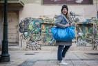 Πλαστικές σακούλες τέλος! 4 τρόποι να μεταφέρετε με στυλ τα ψώνια σας.