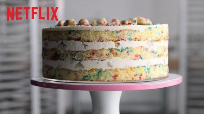 """Έρχεται το """"Chef's Table Pastry"""" τον Απρίλιο στο Netflix"""