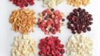 Τι πρέπει να ξέρεις όταν αγοράζεις και καταναλώνεις αποξηραμένα φρούτα