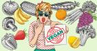 Αγαπητοί μάγειρες, γιατί δεν σέβεστε τους vegetarian και τους vegan?