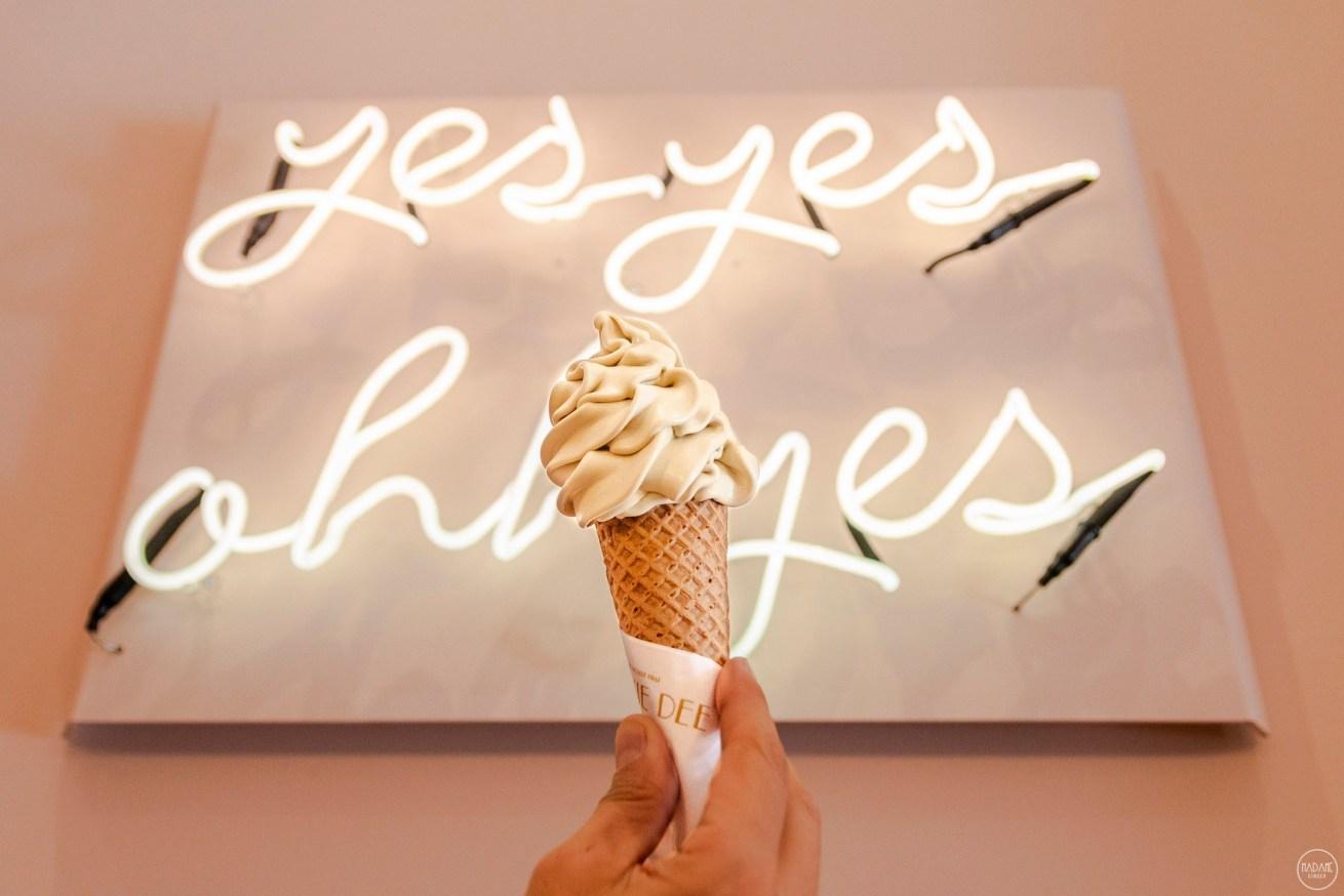 Dickie Dee: Το παγωτό που έχει τρελάνει την Αθήνα