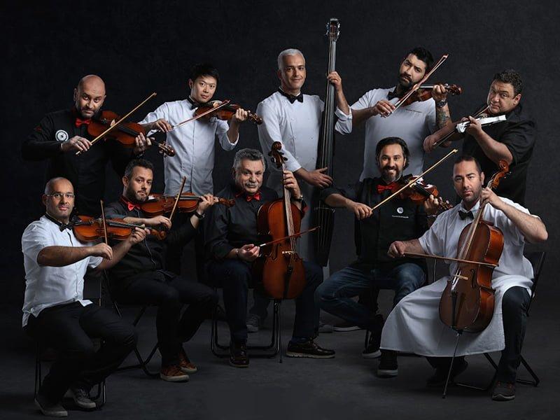 Taste of Athens: έρχεται το μεγαλύτερο γαστρονομικό φεστιβάλ του κόσμου