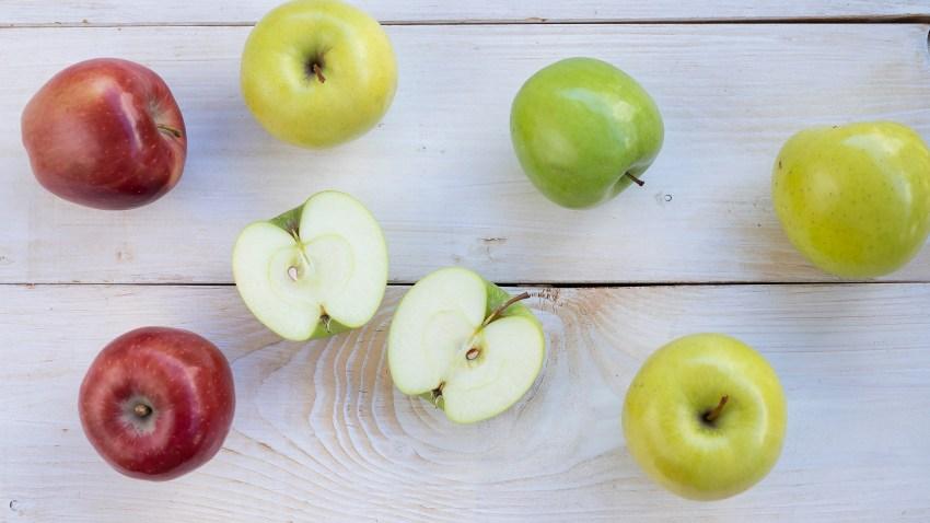 Μήλα 101: ποιες ποικιλίες να διαλέξεις για ζαχαροπλαστική
