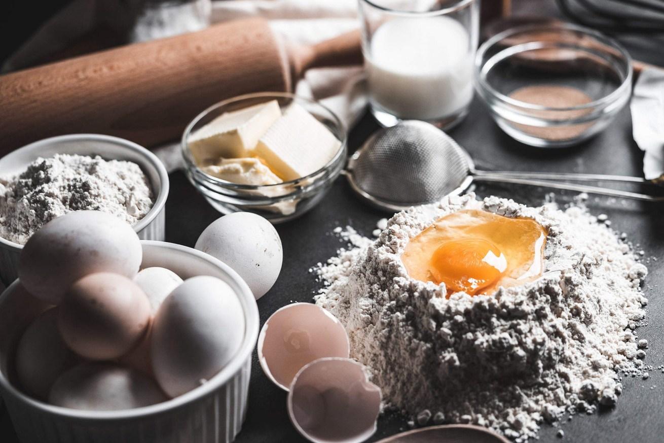 Baking 101: Πως να αντικαταστήσεις τα υλικά που σου λείπουν στις συνταγές