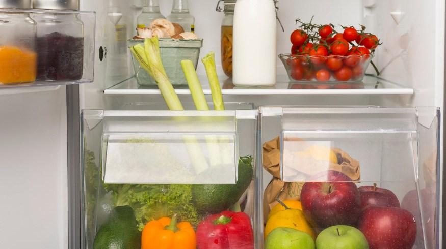 Τα απαραίτητα υλικά που πρέπει να έχεις πάντα στο ψυγείο