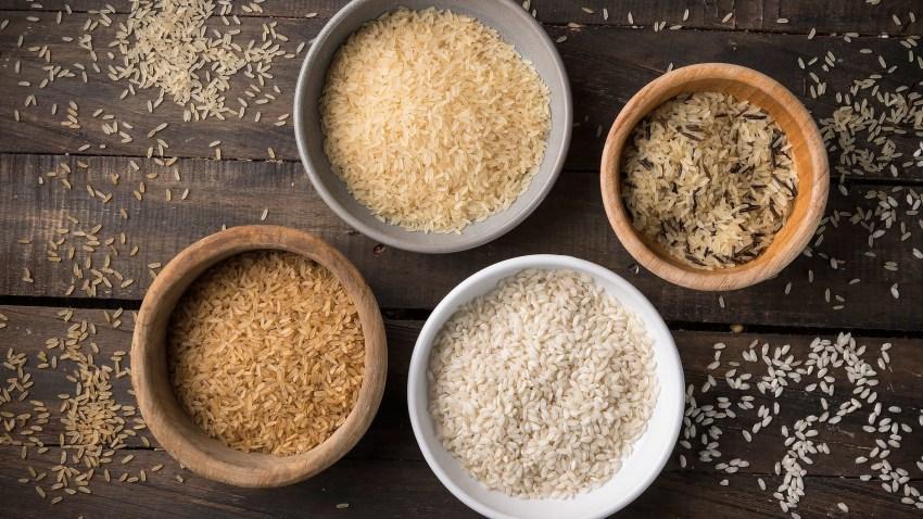 10 μυστικά για τέλειο ρύζι, κάθε φορά