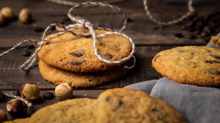 Σπιτικά μπισκότα: 8 εύκολες και λαχταριστές συνταγές