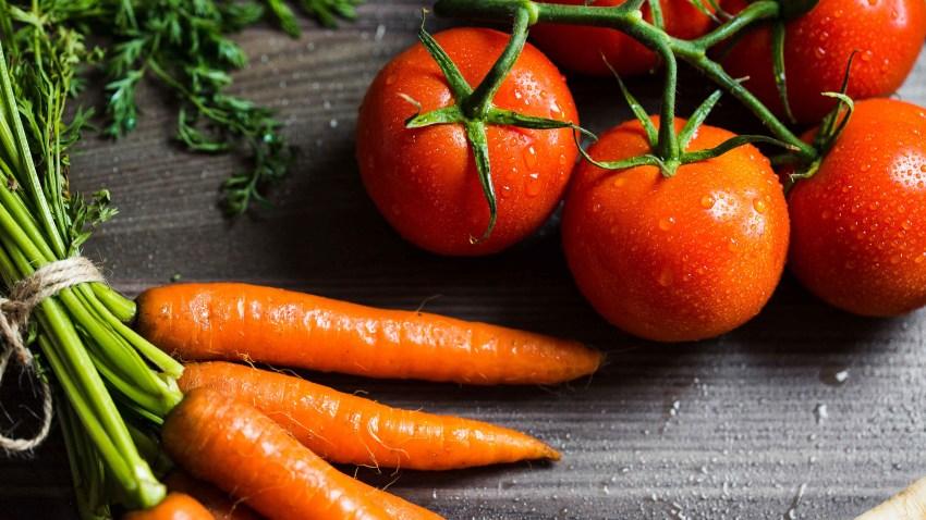 Δες πως θα φας περισσότερα λαχανικά, έξυπνα και νόστιμα