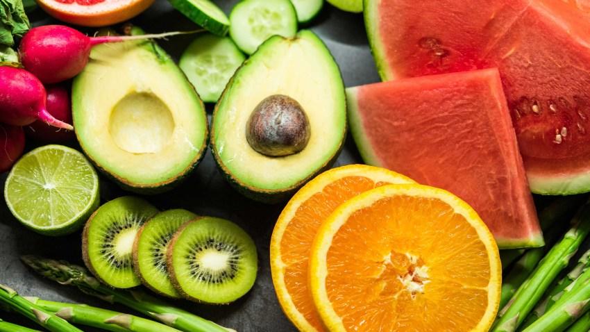 Πως πλένουμε σωστά τα φρούτα και τα λαχανικά;