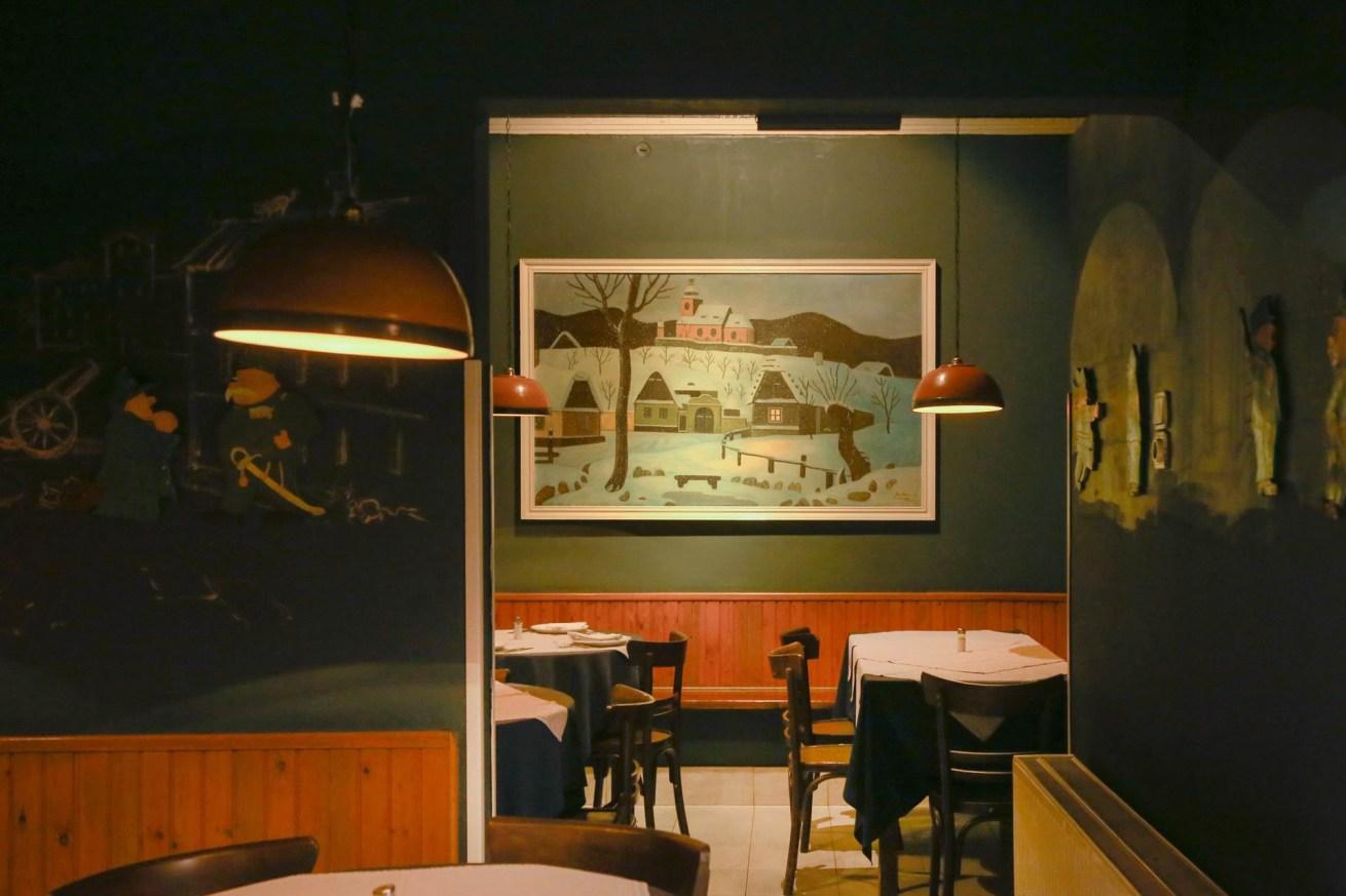 Svejk: Μια αυθεντική τσέχικη γωνιά λειτουργεί από το 1982 στον Νέο Κόσμο