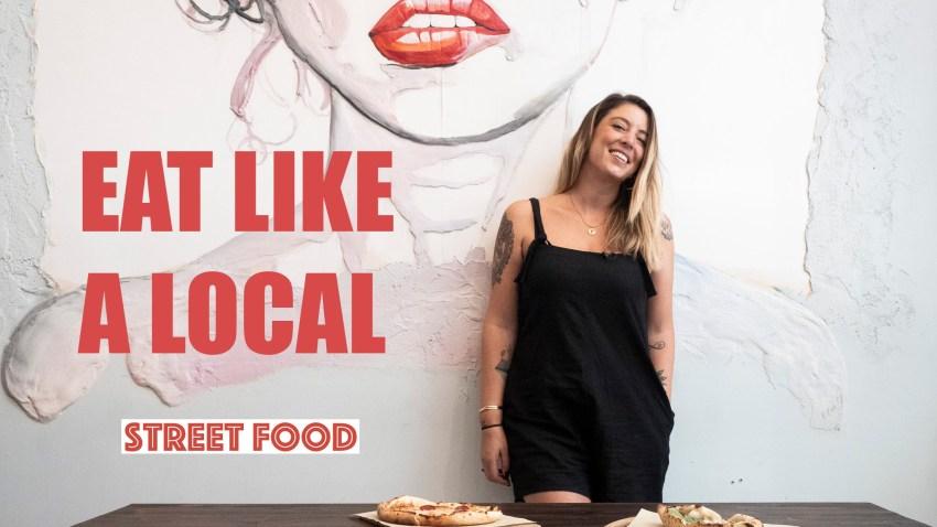#EatLikeALocal (ξανά) στο κέντρο της Αθήνας, αυστηρά για street food lovers