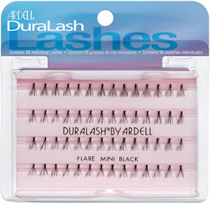 Ardell Duralash Flare MINI Length
