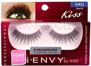 KISS i-ENVY Premium Diva 03 Lashes