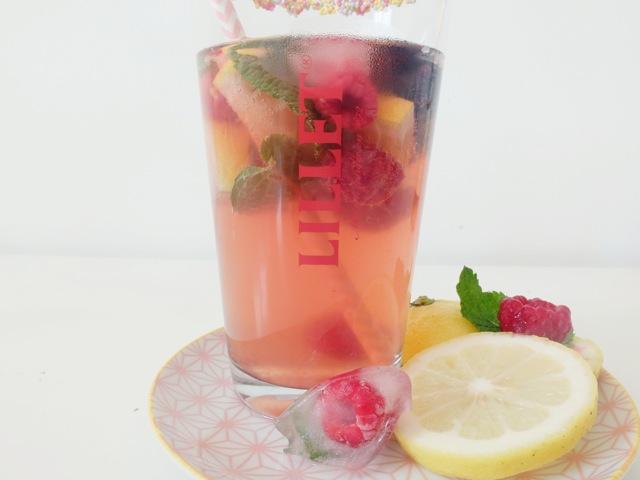 Cocktail Lillet