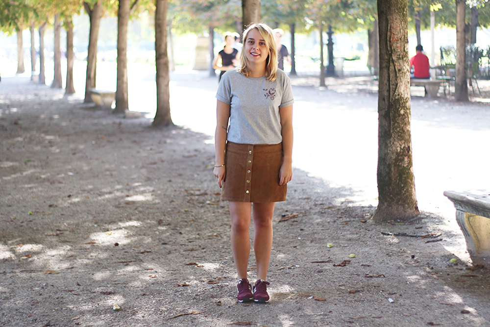 look tuileries