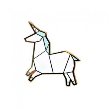 hug-a-porcupine-broche-origami-licorne