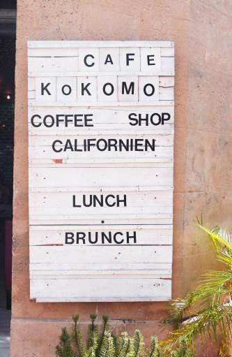 Café Kokomo