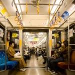東京の地下鉄