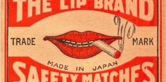 日本のレトロで面白いポスター