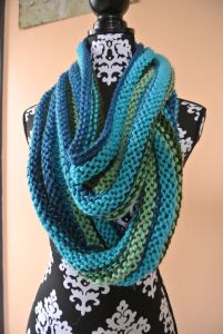 Roly Poly scarf 1