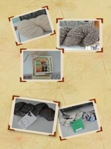 VKL yarn purchases