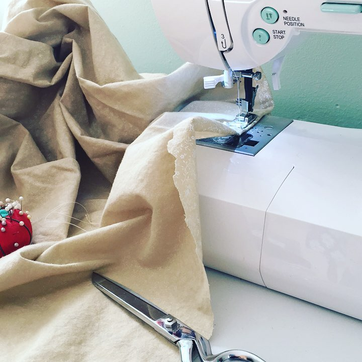 Its sewing day at madamestitch Craft fair season is herehellip