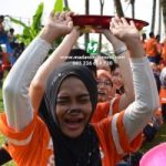Agrowisata Program Outbound Murah di Kopeng