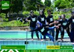 10 Alternatif  - Tempat Outbound Bandungan
