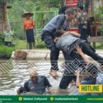Program Wisata Outbound Umbul Sidomukti Bandungan | Madani Adventure