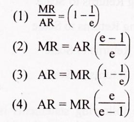RPSC 1st Grade Economics Exam Paper 2020 (Answer Key)
