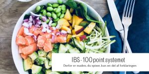 IBS - 100 point systemet
