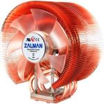 Review Zalman CNPS9700 LED
